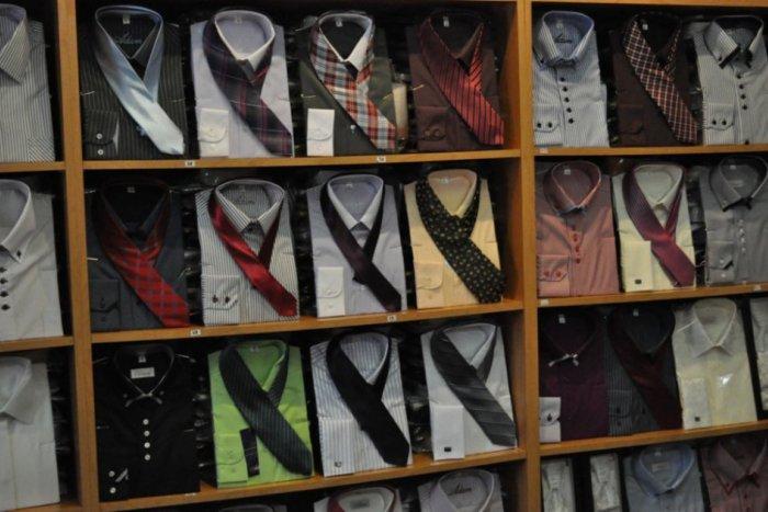 69fda66849f5 Ilustračný obrázok k článku Skvelý tip  Kvalitné pánske oblečenie nájdetev  predajni Adam a Eva!