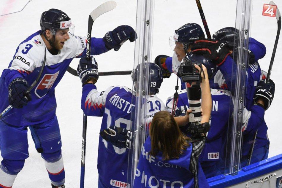 5d124fc45d88f Ilustračný obrázok k článku Hokejové MS 2019? Slováci budú hrať základnú  skupinu v Košiciach!