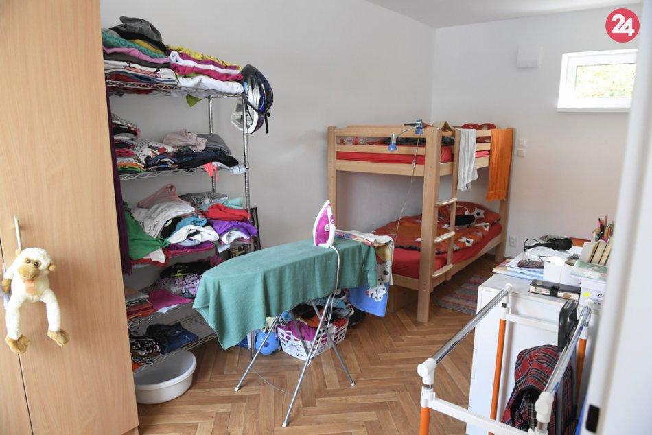Ilustran Obrzok K Lnku V Aci Otvorili As Krzovho Centra Pre Podporu A Pomoc Rodinm